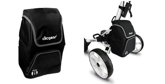 Clicgear Buggies and Trolleys