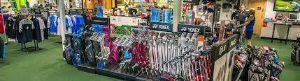 Inventory Management of Pro Golf Shop